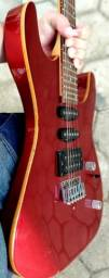 Guitarra Mg230 Memphis By Tagima por apenas 299 a vista ou no cartão