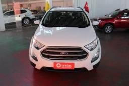 Ecosport SE 1.5 automática modelo 2020