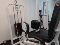 Cadeira adutora de quadril