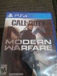 Vendo call of duty modern warfarw