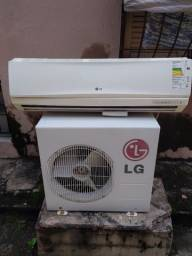 Ar condicionado (9000) BTUs