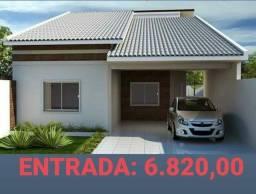 Casas PODENDO AUTOFINANCIAR - Saldão Imobiliário
