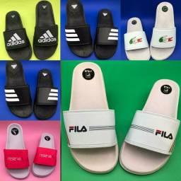 Slides  sandalias