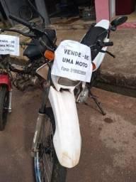 Vende-se esta moto XTZ