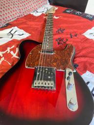 Guitarra Fender Telecaster Squier Standard