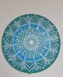 Mandala Adaptação