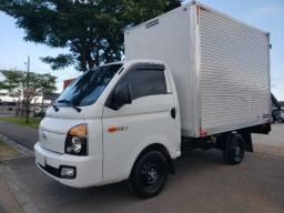 Hyundai HR 2.5 ( Semi-Nova ) Único dono, Impecável