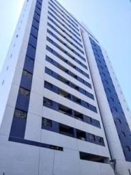 *JG| Ótimo apartamento em Piedade c/ 3 Quartos (Edf. Paço do Atlântico)