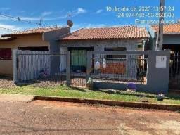 Título do anúncio: Casa com 2 dormitórios à venda, 66 m² por R$ 62.624,61 - Loteamento Sonho Meu - Francisco