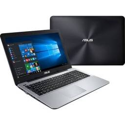 Notebook asus x555lf i5 Geforce 930