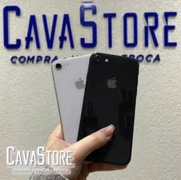 iPhone 8 64GB - 18x - Garantia