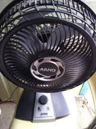 Ventilador Arno silencie force TURBO 30cm, 110v.