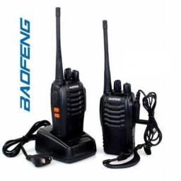 Rádio Comunicador Profissional Baofeng 777s