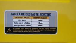 Plaina Desengrossadeira 13 Pol. 2000w - Lynus-pdl1300