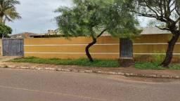 Casa ampla no Tiradentes