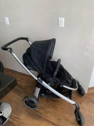 Vendo carrinho de bebe Elea