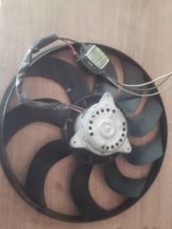 Vetoinha onix com ar condicionado