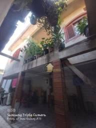 Casa com 3 dormitórios e 2 suites à venda, 135 m² de área construída por R$ 265.000 - Novo