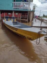 Canoa Super conservada
