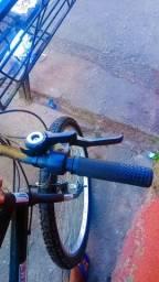 Título do anúncio: Bike Gts M3 aro 26