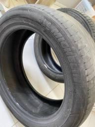 Kit 2 Pneus Michelin Aro17
