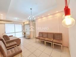Apartamento Incrivel No Horto|74m²-3 Quartos Sendo 2 Suítes (TR70617) MKT