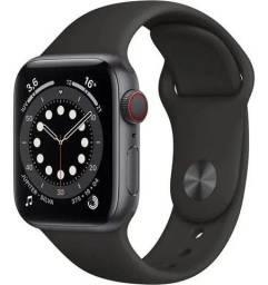 Relógio Smartwatch Iwo 13 W56 Tela Infinita