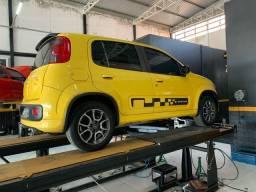 Fiat/ uno Sporting 1.4