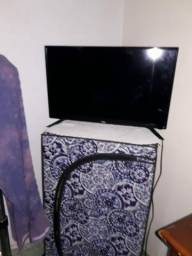Televisão 25 polegada