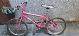 Título do anúncio: Bicicleta infantil aro 21
