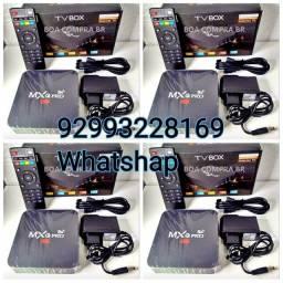 Tv Box tv Box valor 220.00