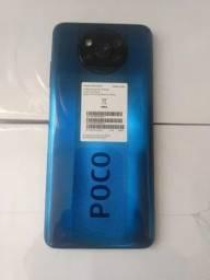 Xiaomi Pocophone Poco X3 NFC 6/128 GB Novo/Na caixa