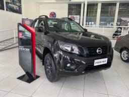 Nissan Frontier Attack 2021 0 km