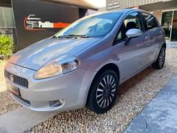 Fiat Punto 1.4 Atractive. 2009 ,impecável !