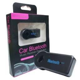 Título do anúncio: Adaptador Bluetooth para carro