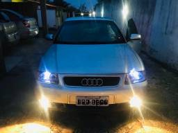 Audi a3 1.8 T 2005 Automático Blindado  R$17000