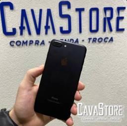 iPhone 7 Plus 128GB - 18x - Garantia