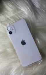 iPhone XR película lente de mudança