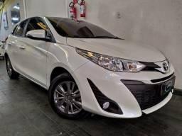 Yaris XL plus Tech 1.3 Automático 2020 Branco