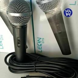 MICROFONE MICROFONE Microfone