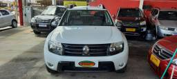 Duster Tech Road 2.0 Automatica 4x2 2014