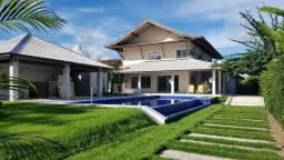 Moderna e luxuosa casa no km 13 de Aldeia | Oficial Aldeia Imóveis