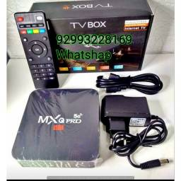Tv box valor 220.00