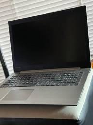 Notebook Lenovo Ideapad320 I5 8GB RAM + SSD