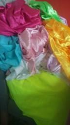 Venda de Tecidos várias cores
