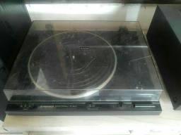 toca disco Pioneer
