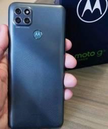 Moto G9 Power 1 mês de uso ! 100% Perfeito com todos acessórios e NF