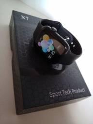 Smartwatch relógio inteligente NOVO