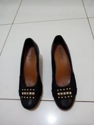 Título do anúncio: Vendo sapato usaflex original