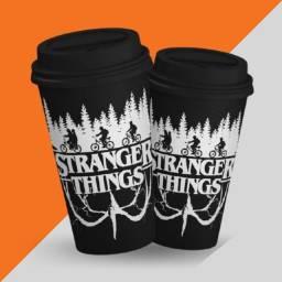 Copo Bucks Stranger Things( séries)